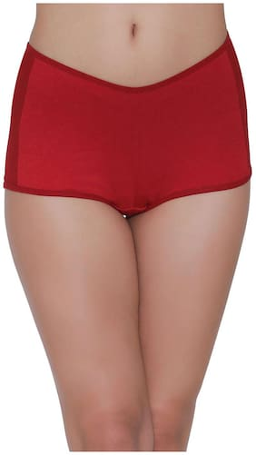 Spandex Solid Pack of 1