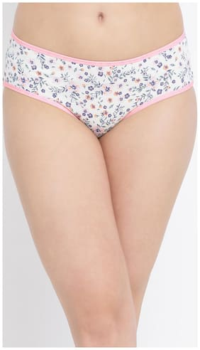 Cotton Floral Pack of 1