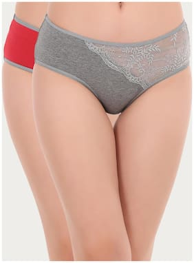 Cotton Lace Pack of 2