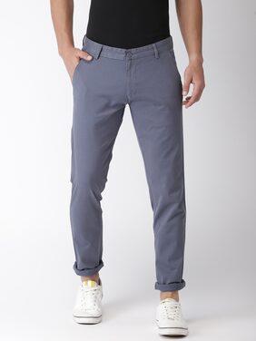 Club York Mens Casual Trouser