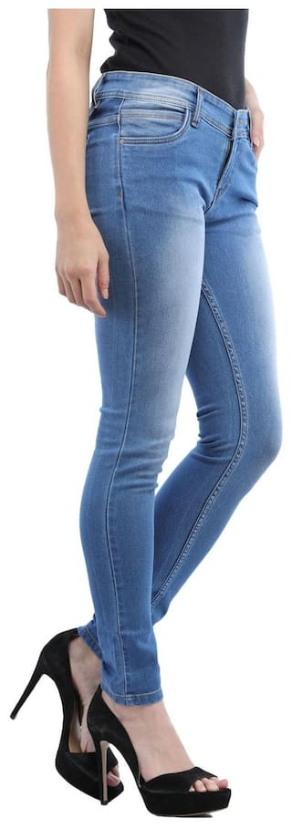 Cottinfab Blue Jeans Women's Women's Jeans Cottinfab Jeans Women's Cottinfab Blue Cottinfab Blue wrEvwqH