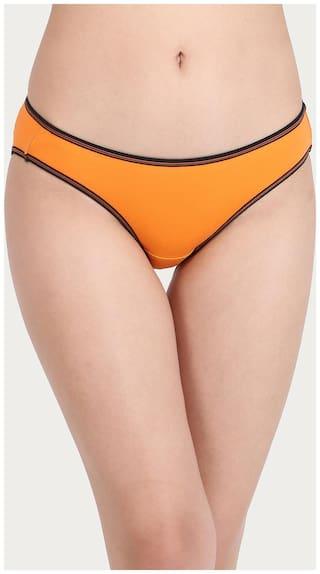 Cotton Low Waist Bikini Panty