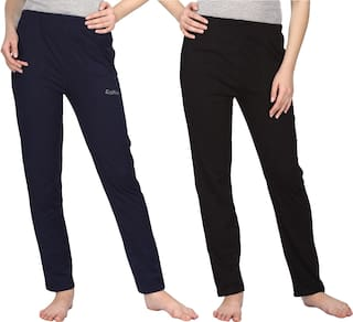 Women Cotton of Lowers for Pack 2 awWqEwBrn