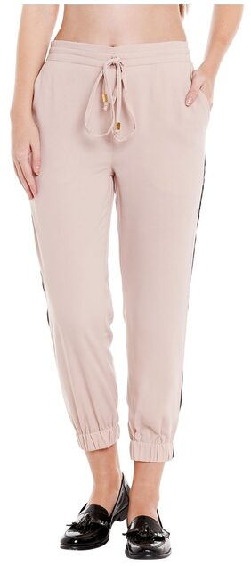 Cropped Joggers