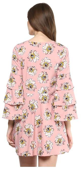 For Women's Dress Pink Women's Skater D'amor fqXwI7azxx