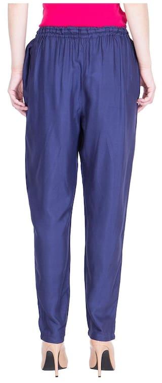 Rayon Dada Cotton Palazzo Regular fit Pant Women Shopy for U55qwrp