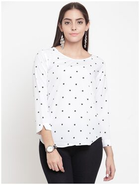 DARZI CASUAL TOP