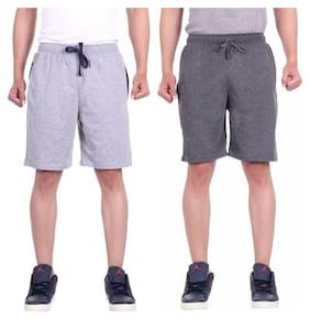 DFH MEN SHORTS (PACK OF 2)
