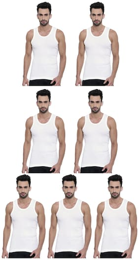 Cotton Basic ,Pack Of 7