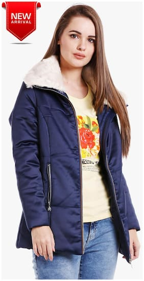 30661cdc9a3 Jackets for Women - Buy Ladies Leather Jackets Online at Paytm Mall