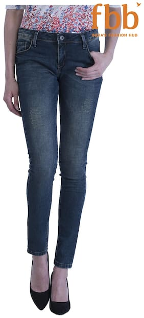 049f122dc373cc Ladies Jeans & Jeggings - Buy Denim Jeans & Jeggings for Women Online