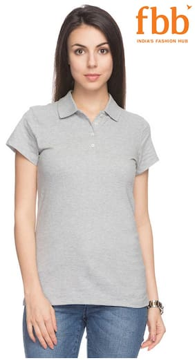 dfb28266 Ladies T Shirt - Buy T Shirts for Women Online at Upto 80% Off