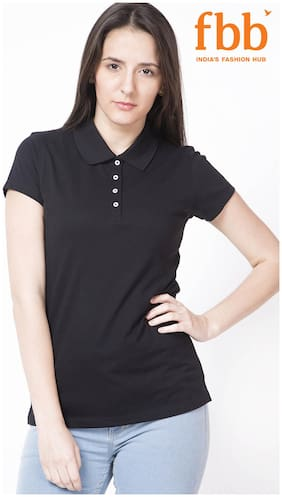 bd3977433 Ladies T Shirt - Buy T Shirts for Women Online at Upto 80% Off