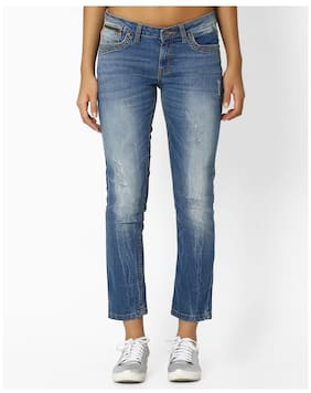 7cc511e790c Ladies Jeans - Buy Jeggings and Denim Jeans for Women at Paytm Mall