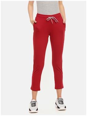 Women Slim Fit Track Pants