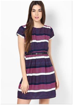 Women Striped Dress