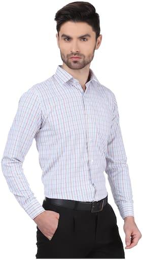 DUDLIND Men Regular Fit Formal Shirt - Multi