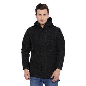 Duke Black Jacket