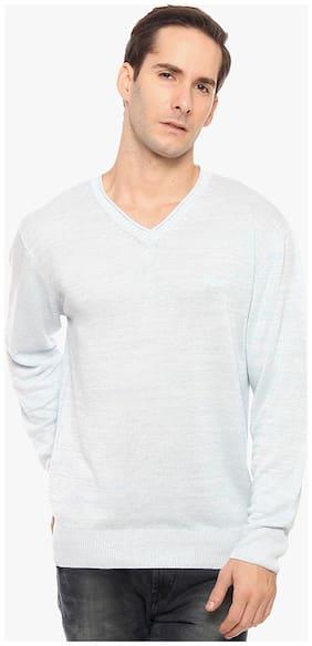 Duke Stardust Sky 100% Acrylic Sweater