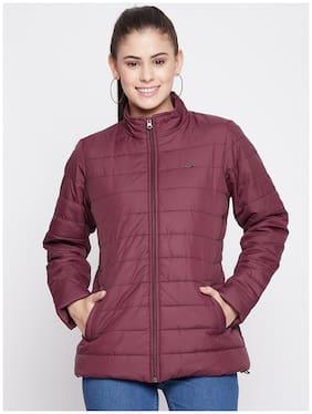 Duke Women Full Sleeve Jacket