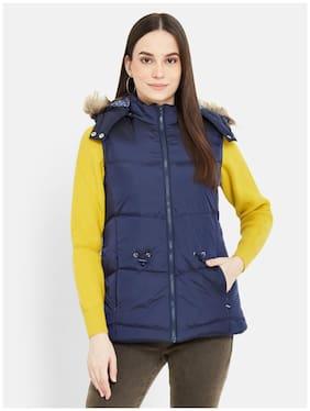 Duke Women Sleeveless Jacket