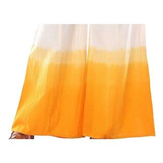 Bottom Regular EastKrest Female Fit EKSS18FBO001270XS Yellow qxv6S