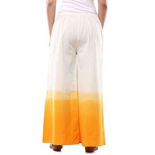 Yellow Female Fit EastKrest Regular Bottom EKSS18FBO0012700M OxzRa4