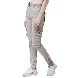 Jogger Women's Editlook Women's Cargo Editlook qxx0IwOv