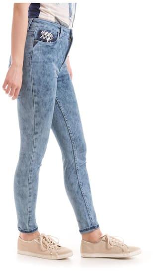Jeans Elle Elle Casual Women Women g57wI