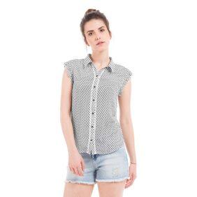 Elle Women Casual Shirt