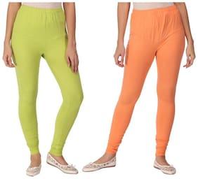 EMPISTO Cotton Leggings - Multi