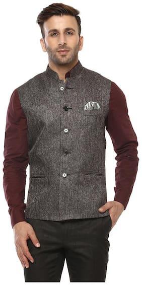 Cotton Ethnic Jacket