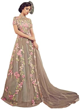 Festive Gown