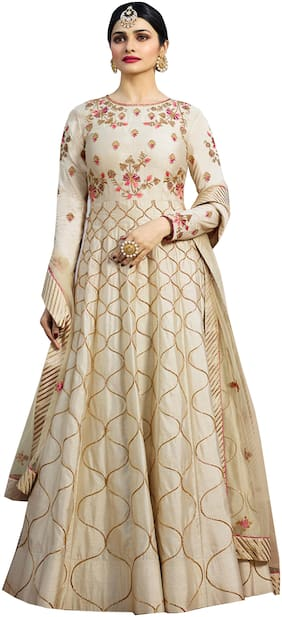 c97826e16d28e6 Ethnic Gowns - Designer & Party Gowns for Women at Upto 70% Off