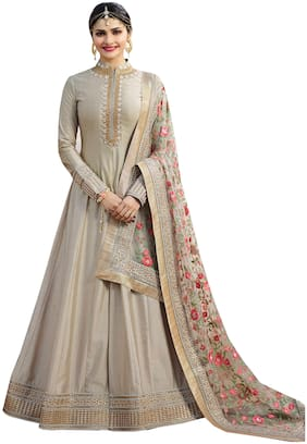 37915282102 Ethnic Gowns - Designer   Party Gowns for Women at Upto 70% Off