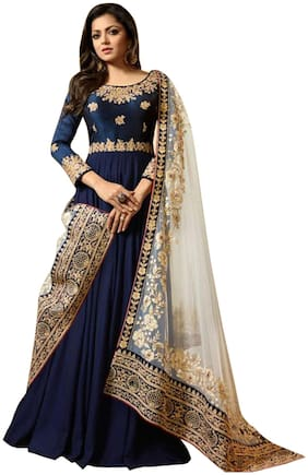 c1b31f778c Ethnic Gowns - Designer & Party Gowns for Women at Upto 70% Off