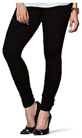 Ezee Sleeves Womens Cotton leggings