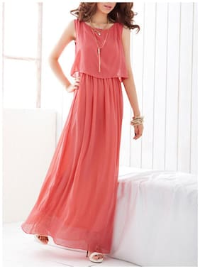 6e4ff7ae743e Dresses for Women - Buy Western, Party & Summer Dresses for Ladies