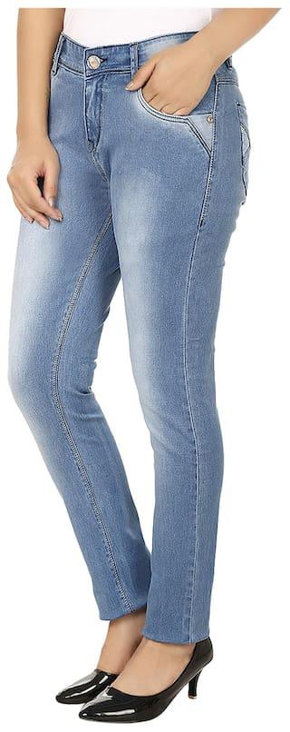 Fit Blue Cult Fashion Denim Slim Jeans nwYHq4qx