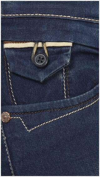 Cult Blue Jeans Fit Denim Fashion Slim U17wxqqa