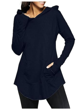 Loose Women Fashion Long shirt T Sleeve Casual S Blouse wtwqCzx7