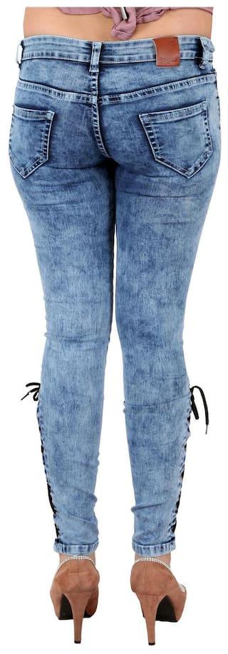 Fit Fck 3 Women's Slim jeans qxF1wa