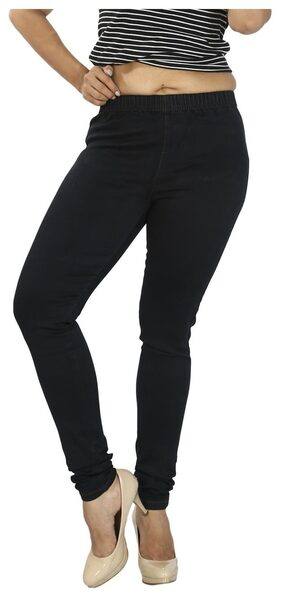 FCK-3 Women's Stretchable Denim Jegging