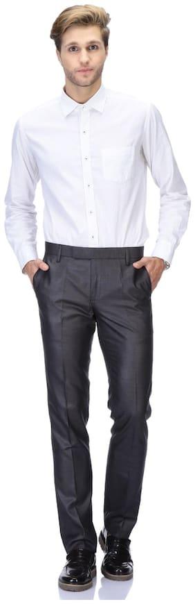 febulous black formal trouser