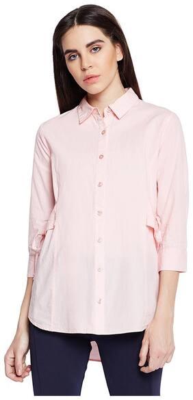 Women Regular Fit Party Shirt