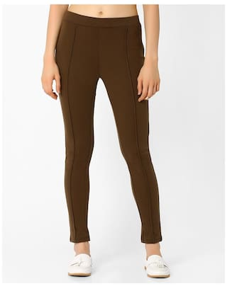 Women Trouser Reliance Fig By Green Trends Skinny xpSwOqwnY