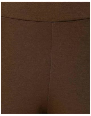 Trouser Trends Reliance By Women Green Fig Skinny gvROqx