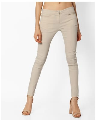 Blended Trends By FIG Printed Jean Women Reliance w6Ingnp0