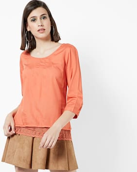 f90ed9d3451 Fig By Reliance Trends Tops & Tunics Prices | Buy Fig By Reliance ...