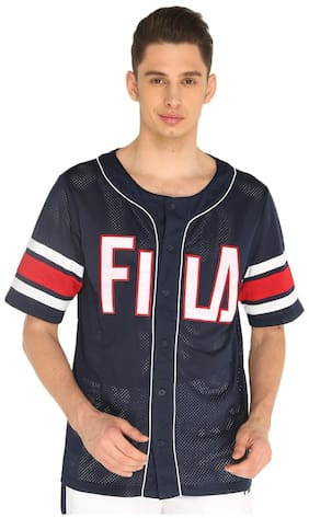 064fbe75887c1 Fila T-Shirts Prices | Buy Fila T-Shirts online at best prices ...